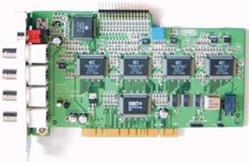 KMC-4400 Video Capture Card